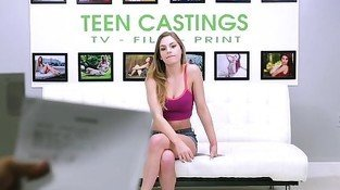 FetishNetwork Sydney Cole casting tape