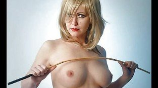 Dominant Women With Implements Photo Comp 1
