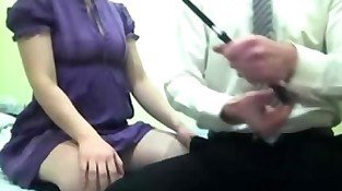 Live Webcam Spanking &amp, Cropping
