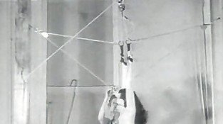 Teen Girls Playing with Bondage