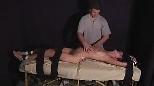 Tickle torture 1