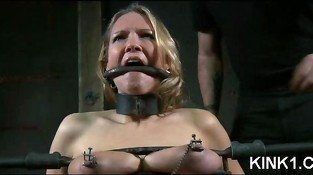 Hot sexy babe bdsm 6