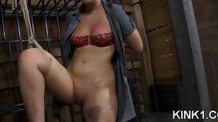 Girl is in love bdsm 19
